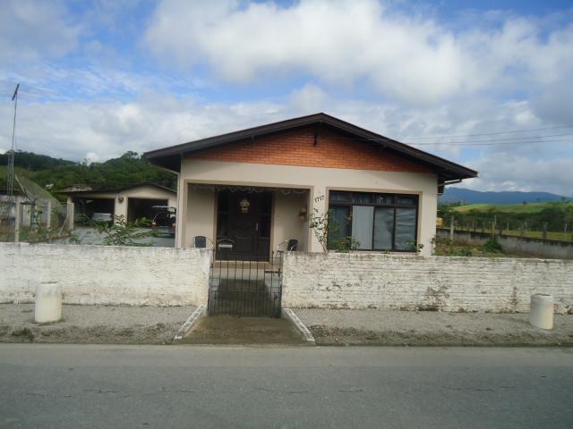 Casa Código 3523 a Venda no bairro Pagará na cidade de Santo Amaro da Imperatriz Condominio
