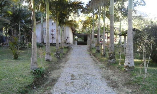 Sítio Código 3527 a Venda no bairro Rio Antinhas na cidade de Águas Mornas Condominio