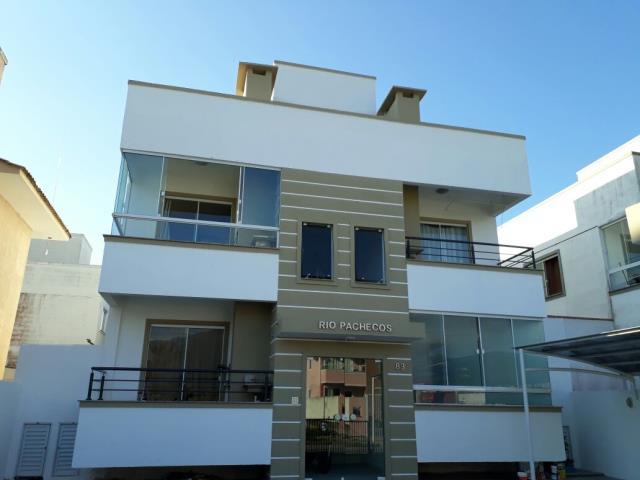 Apartamento Código 3532 a Venda no bairro Nova Palhoça na cidade de Palhoça Condominio loteamento nova palhoça
