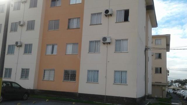 Apartamento Código 3553 a Venda no bairro Pacheco na cidade de Palhoça Condominio residencial cambirela