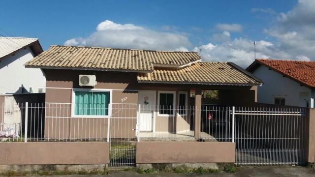 Casa Código 3559 a Venda no bairro Barra do Aririú na cidade de Palhoça Condominio loteamento portal da barra