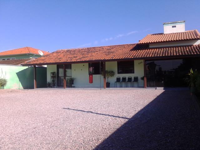 Casa Código 3561 a Venda no bairro Barra do Aririú na cidade de Palhoça Condominio