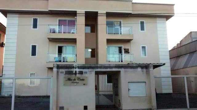Apartamento Código 3564 a Venda no bairro Aririu na cidade de Palhoça Condominio residencial ilha de creta