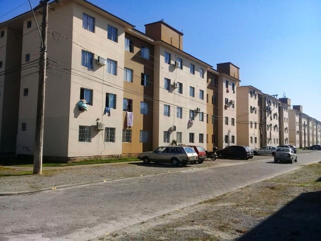 Apartamento Código 3576 a Venda no bairro Pacheco na cidade de Palhoça Condominio residencial marlene moreira pierre