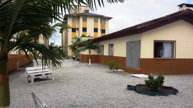 Apartamento Código 3613 a Venda no bairro Bela Vista na cidade de Palhoça Condominio portal da serra