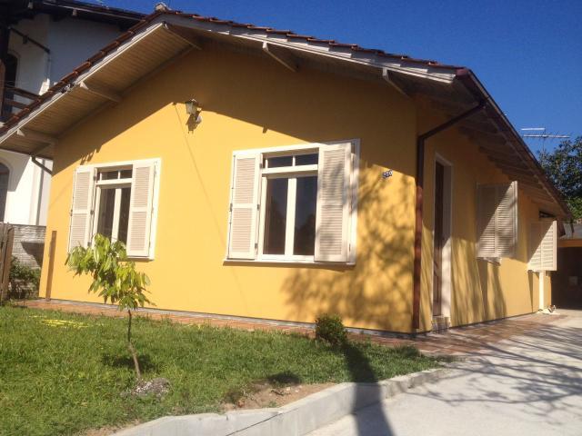 Casa Código 3629 a Venda no bairro Caldas da Imperatriz na cidade de Santo Amaro da Imperatriz Condominio