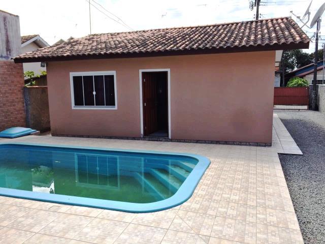 Casa Código 3640 a Venda no bairro Barra do Aririú na cidade de Palhoça Condominio