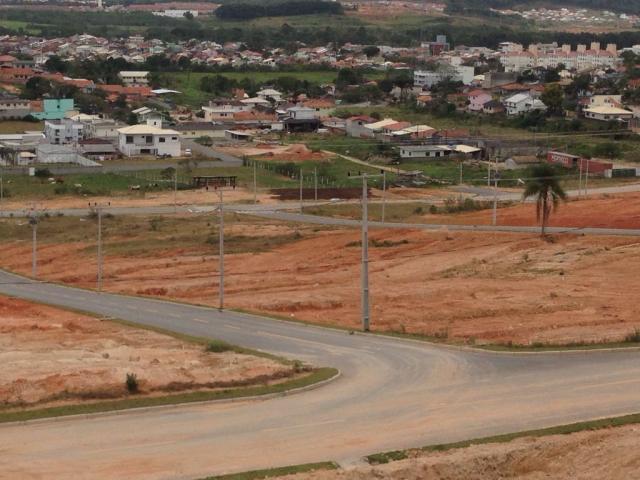 Terreno Código 3650 a Venda no bairro São Sebastião na cidade de Palhoça Condominio loteamento green village
