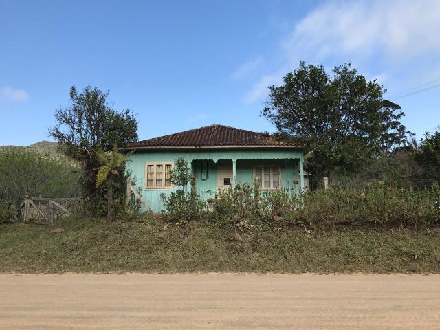 Sítio Código 3654 a Venda no bairro Maracujá na cidade de Anitápolis Condominio