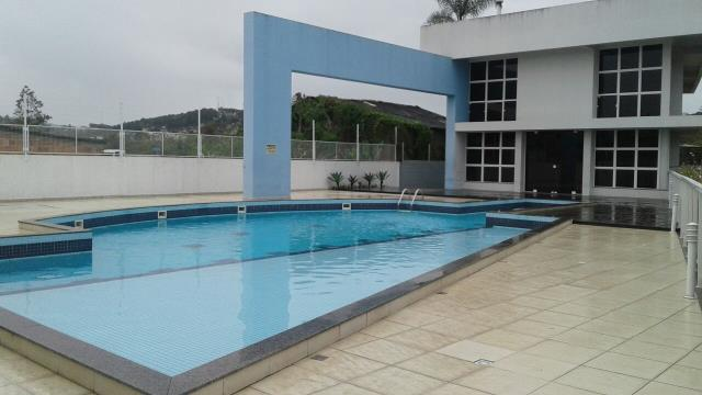 Apartamento Código 3658 a Venda no bairro Ponte do Imaruim na cidade de Palhoça Condominio