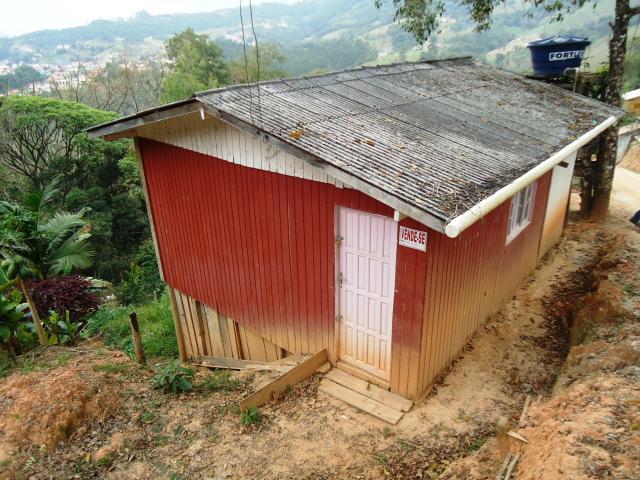 Casa Código 3664 a Venda no bairro Centro na cidade de Santo Amaro da Imperatriz Condominio