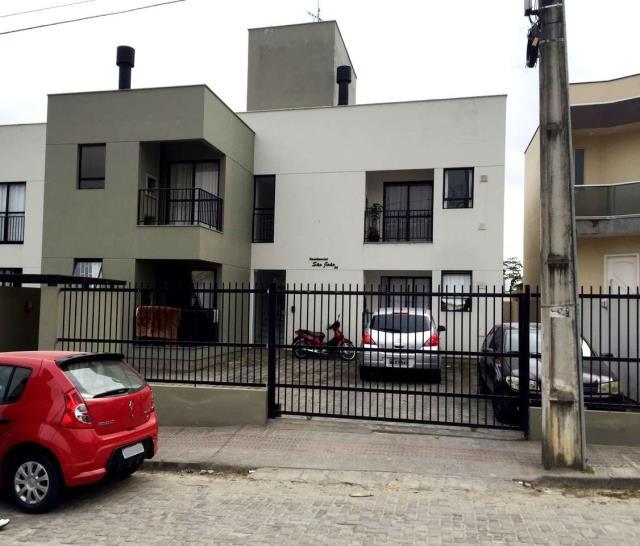 Apartamento Código 3670 a Venda no bairro Bela Vista na cidade de Palhoça Condominio condomínio residencial são joão