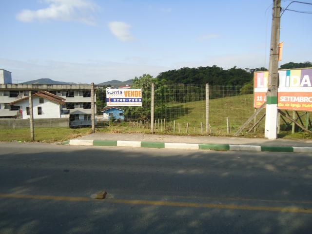 Terreno Código 3675 a Venda no bairro Centro na cidade de Santo Amaro da Imperatriz Condominio