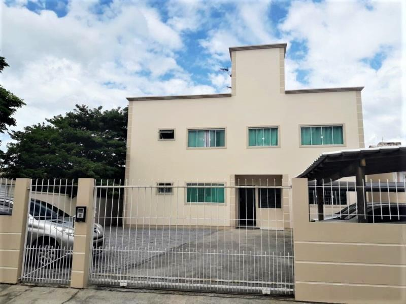 Apartamento Código 3681 para alugar no bairro Centro na cidade de Palhoça Condominio residencial souza