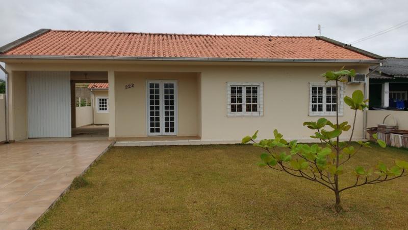 Casa Código 3705 a Venda no bairro Praia Pinheira na cidade de Palhoça Condominio