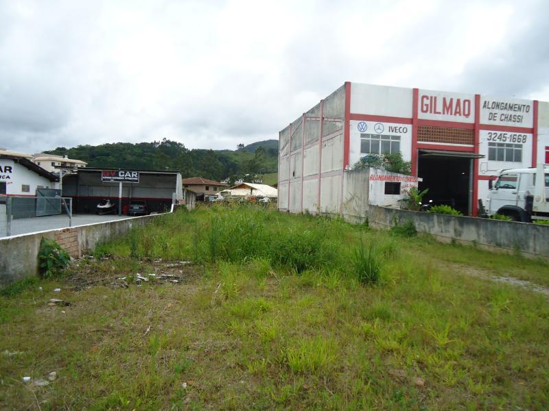 Terreno Código 3725 para alugar no bairro Centro na cidade de Santo Amaro da Imperatriz Condominio