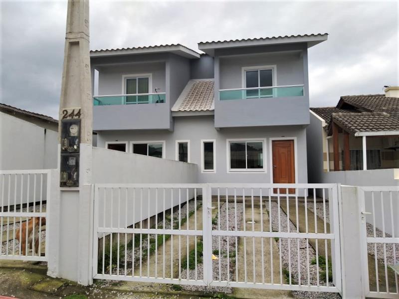 Casa Código 3726 para Alugar  no bairro São Sebastião na cidade de Palhoça