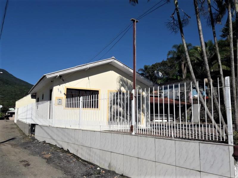 Casa Código 3733 para alugar no bairro Guarda do Cubatão na cidade de Palhoça Condominio
