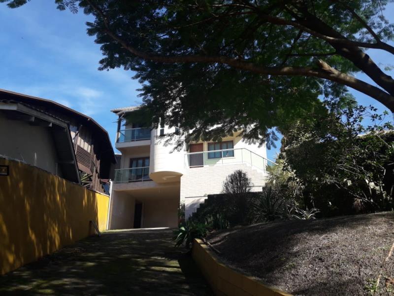 Casa Código 3755 para alugar no bairro São Francisco na cidade de Santo Amaro da Imperatriz Condominio