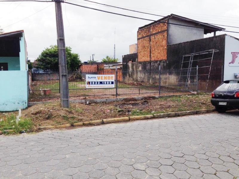Terreno Código 3759 a Venda no bairro Laranjeira na cidade de Palhoça Condominio