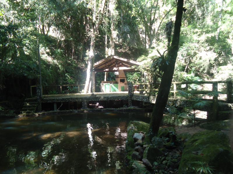 Sítio Código 3772 a Venda no bairro Vargem do Braço na cidade de Santo Amaro da Imperatriz Condominio