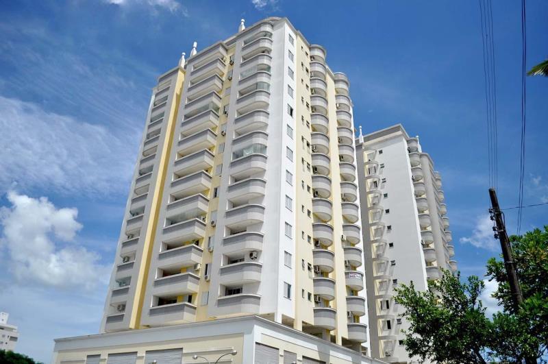 Apartamento Código 3776 para alugar no bairro Centro na cidade de Palhoça Condominio  residencial gustavo kirchner