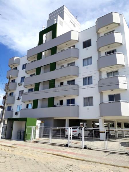Cobertura Código 3791 a Venda no bairro Aririu na cidade de Palhoça Condominio condomínio residencial victoria