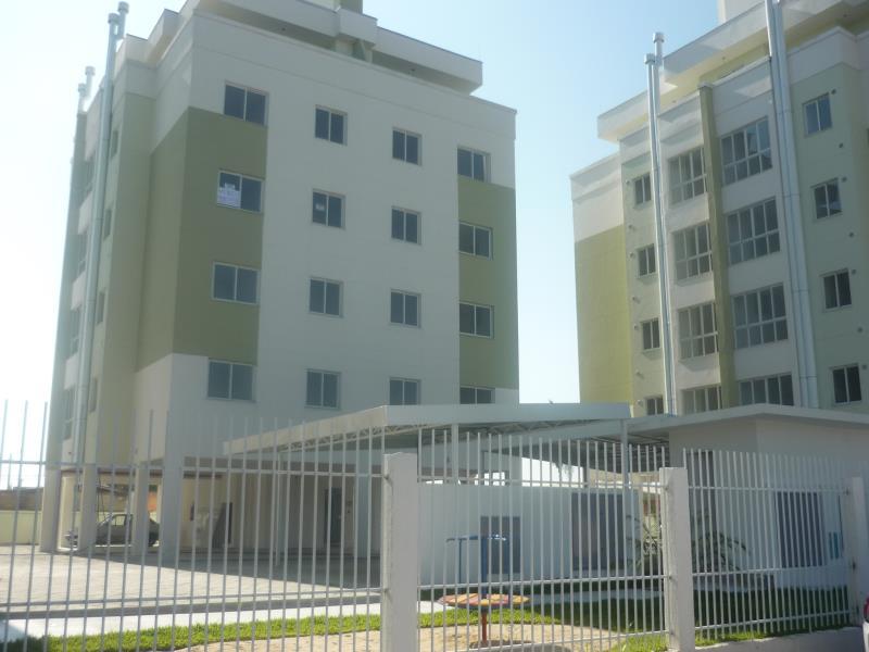 Apartamento Código 3797 a Venda no bairro Rio Grande na cidade de Palhoça Condominio residencial villa rio grande