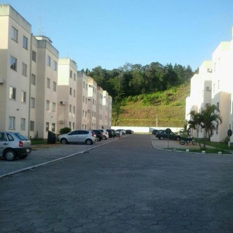 Apartamento Código 3807 a Venda no bairro Passa Vinte na cidade de Palhoça Condominio residencial nova cidade