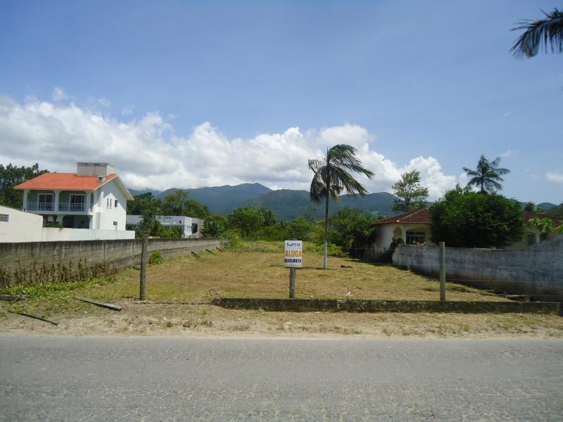 Terreno Código 3810 para alugar no bairro Sul do Rio na cidade de Santo Amaro da Imperatriz Condominio