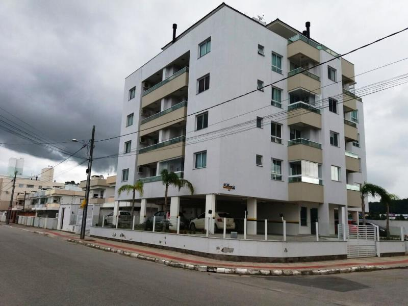 Apartamento Código 3827 a Venda no bairro Aririu na cidade de Palhoça Condominio condomínio villagio residence