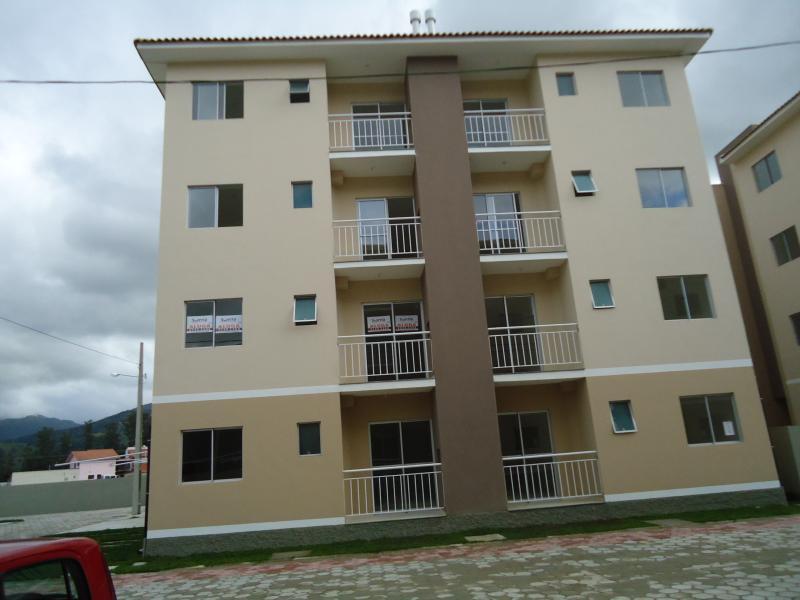 Apartamento Código 3830 a Venda no bairro Pagará na cidade de Santo Amaro da Imperatriz Condominio residencial palmas da imperatriz