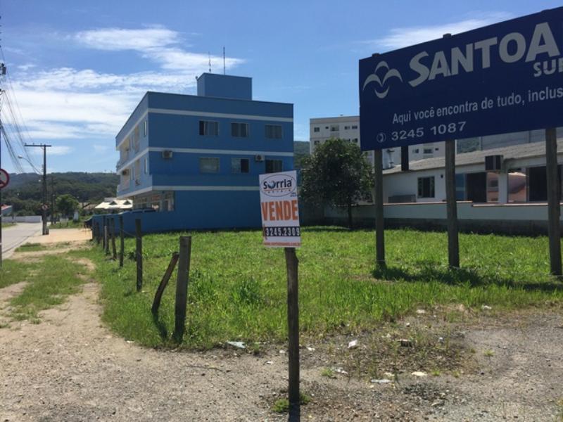 Terreno Código 3838 a Venda no bairro Vila Becker na cidade de Santo Amaro da Imperatriz Condominio