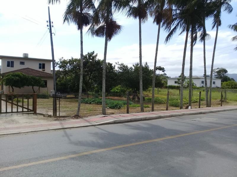 Terreno Código 3861 a Venda no bairro Guarda do Cubatão na cidade de Palhoça Condominio
