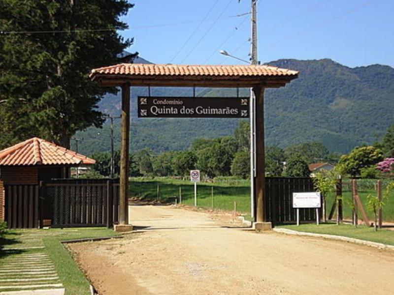 Terreno Código 3869 a Venda no bairro Sul do Rio na cidade de Santo Amaro da Imperatriz Condominio quinta dos guimarães