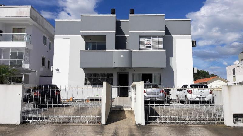 Apartamento Código 3881 para alugar no bairro Aririu na cidade de Palhoça Condominio residencial jacinta oliveira