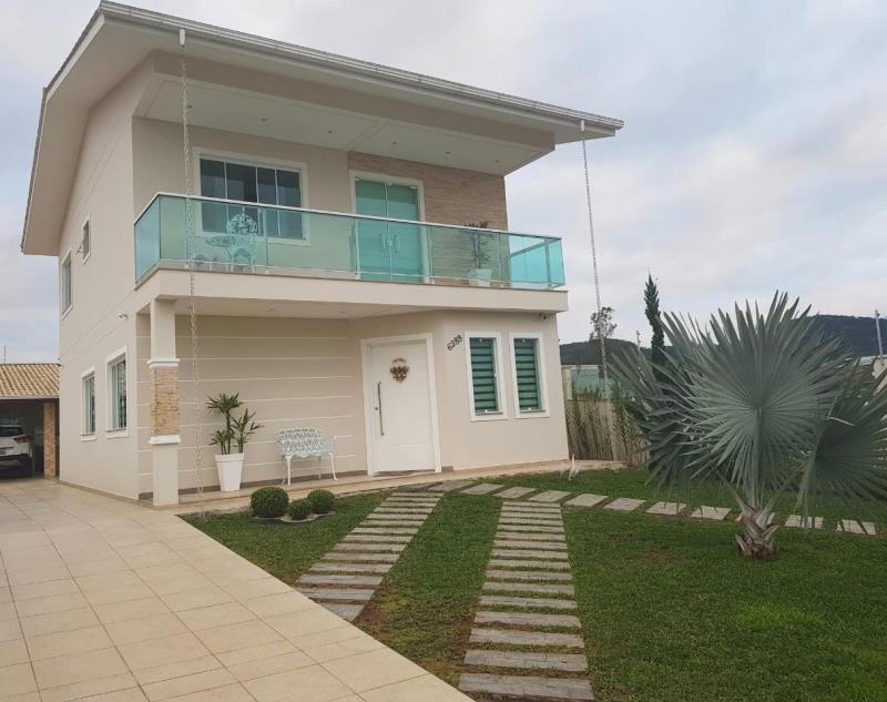 Casa Código 3892 a Venda no bairro Sul do Rio na cidade de Santo Amaro da Imperatriz Condominio