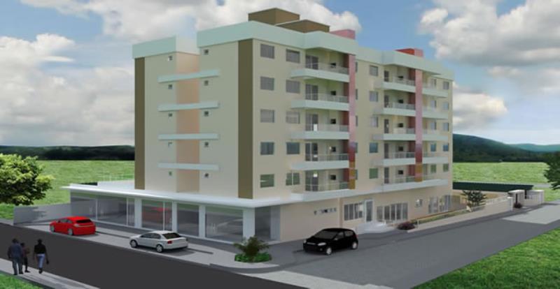 Apartamento Código 3899 a Venda no bairro Centro na cidade de Paulo Lopes Condominio