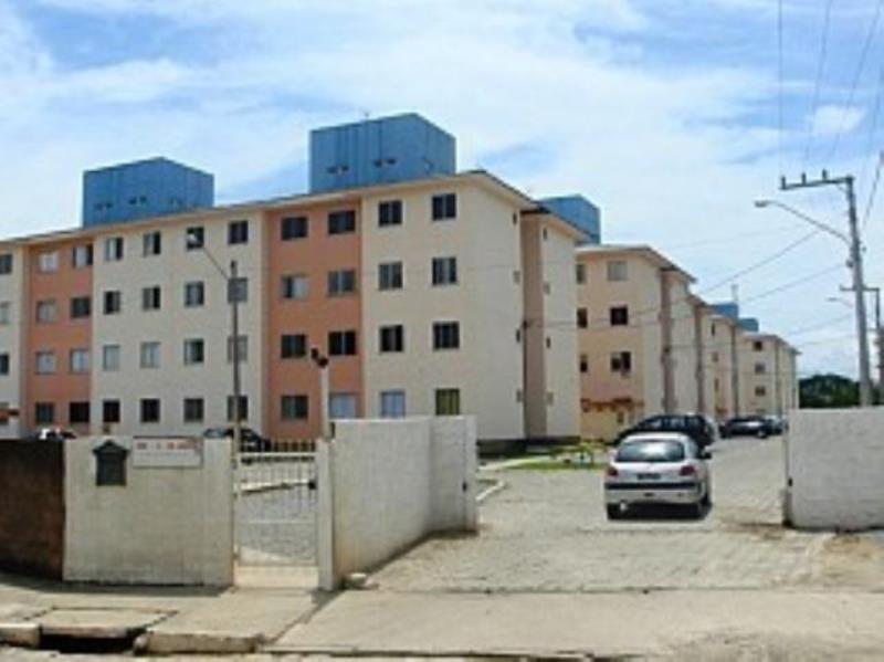 Apartamento Código 3903 a Venda no bairro Pacheco na cidade de Palhoça Condominio residencial cambirela
