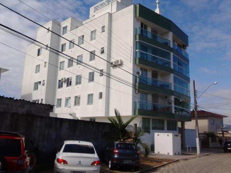 Apartamento Código 3912 a Venda no bairro Centro na cidade de Palhoça Condominio residencial puerto madero