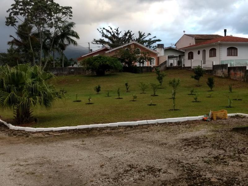 Terreno Código 3921 a Venda no bairro Vargem dos Pinheiros na cidade de Santo Amaro da Imperatriz Condominio