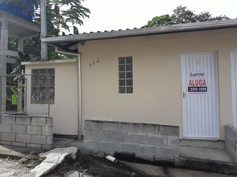 Apartamento Código 3928 para alugar no bairro Vargem dos Pinheiros na cidade de Santo Amaro da Imperatriz Condominio