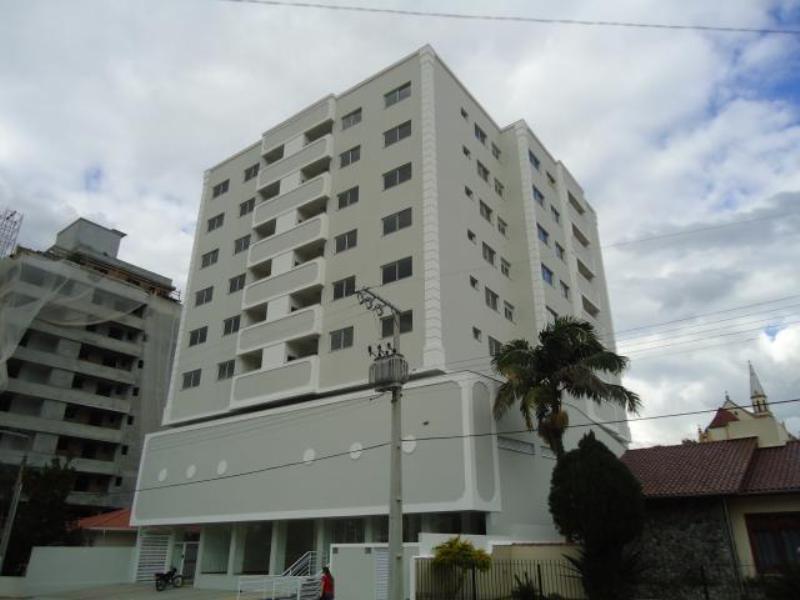 Apartamento Código 3934 a Venda no bairro Centro na cidade de Santo Amaro da Imperatriz Condominio edificio beija flor