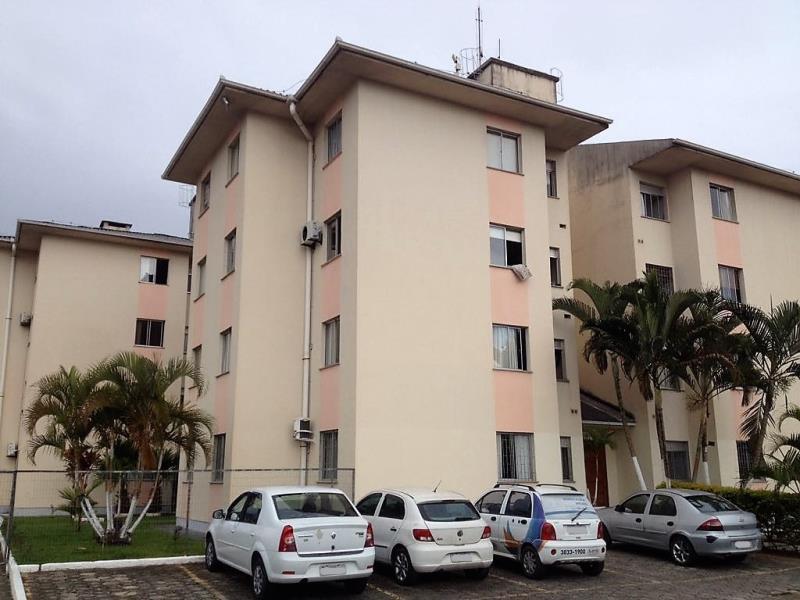 Apartamento Código 3945 a Venda no bairro Bela Vista na cidade de Palhoça Condominio residencial portal da serra