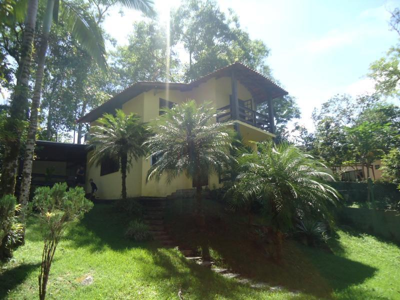 Casa Código 3957 para Alugar Verde Habitat - Casas no bairro Varginha na cidade de Santo Amaro da Imperatriz