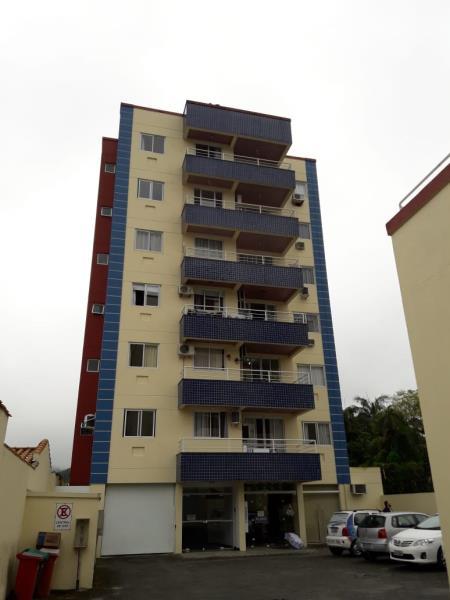 Apartamento Código 3958 a Venda no bairro Centro na cidade de Santo Amaro da Imperatriz Condominio residencial elmo