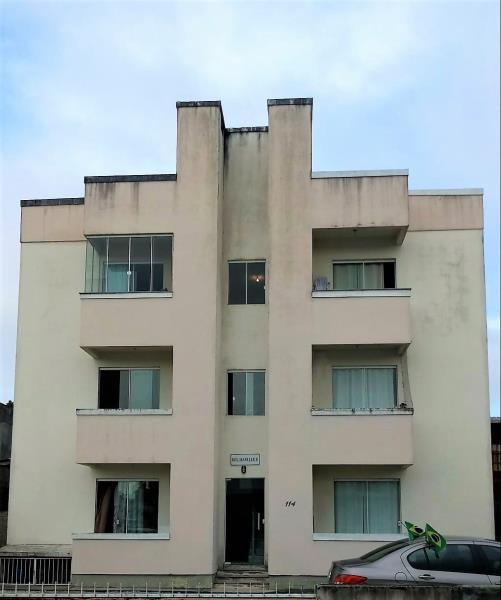 Apartamento Código 3959 a Venda no bairro Barra do Aririú na cidade de Palhoça Condominio residencial isabelle ii