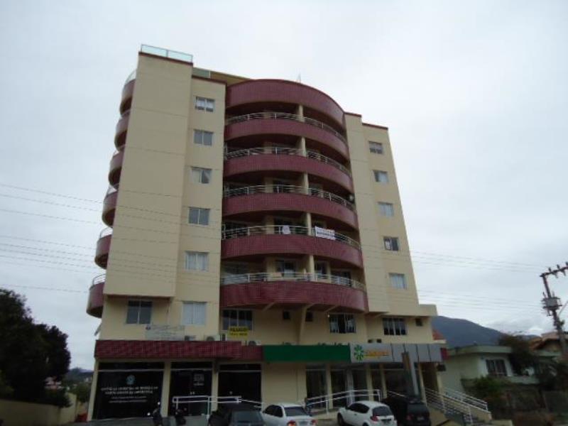 Apartamento Código 3979 a Venda no bairro Centro na cidade de Santo Amaro da Imperatriz Condominio residencial elmo