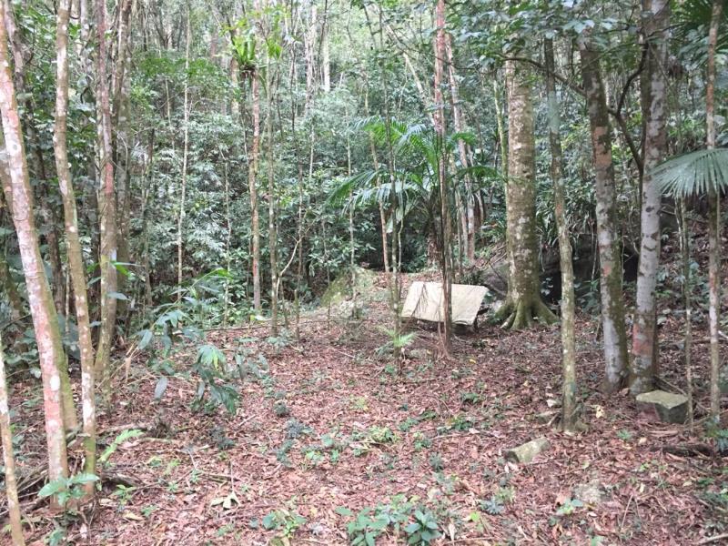 Sítio Código 3981 a Venda no bairro Sul do Rio na cidade de Santo Amaro da Imperatriz Condominio