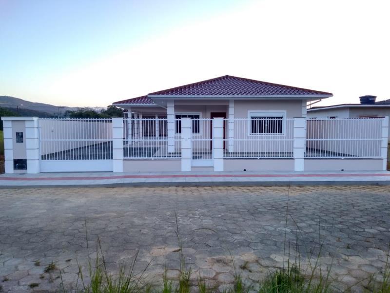 Casa Código 3983 a Venda no bairro Caldas da Imperatriz na cidade de Santo Amaro da Imperatriz Condominio